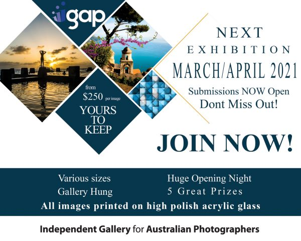 March Gallery